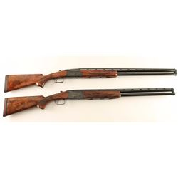 *Remington 3200 Trap & Skeet Matched Pair