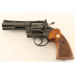 Colt Python .357 Mag SN: E8702