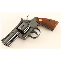 *Colt Python .357 Mag SN: K85824