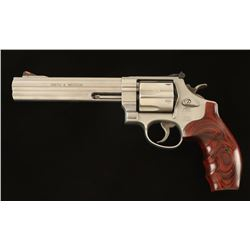 Smith & Wesson 625-7 .45 Colt SN: CDF8421