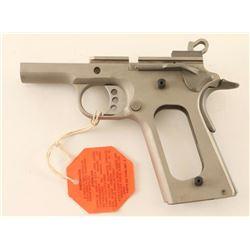 Colt Lwt Commander Frame SN:CU03833E
