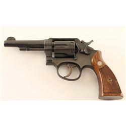 Smith & Wesson M&P .38 Spl SN: C186650