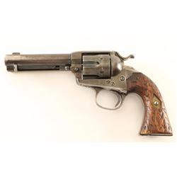 Colt Bisley .38-40 SN: 282418