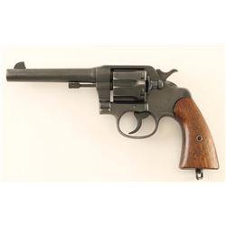 Colt U.S. Army Mdl 1917 .45 ACP SN: 77721