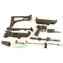 HK G36KE Machine Gun Parts Kit