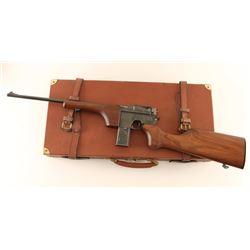 Federal Ordnance 713 7.63x25mm SN: 19093