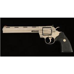 *Colt Python .357 Mag SN: PY9708
