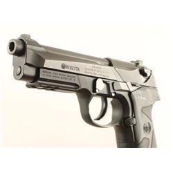 Beretta 90two 9mm SN TX16658