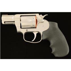 Colt Cobra .38 Spl +P SN: RA532897