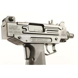 I.W.I. Uzi Pistol .22 LR SN: DR003710