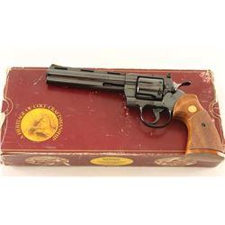 Colt Python .357 Mag SN: T61014