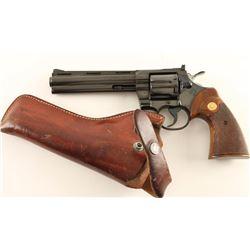 Colt Python .357 Mag SN: 27505