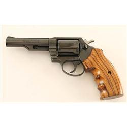 Colt Police Positive .38 Spl SN: 56598M