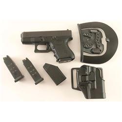 Glock 27 Gen 3 .40 S&W SN: TVR180