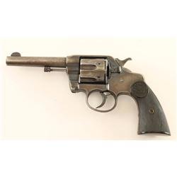 Colt New Navy .32 W.C.F. SN: 3350
