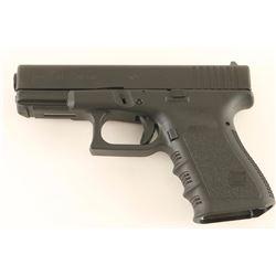 Glock 19 Gen 3 9mm SN: LGE316