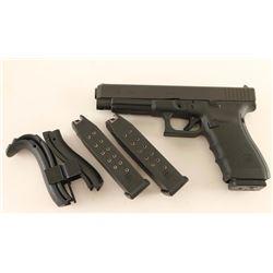 Glock 41 Gen 4 .45 ACP SN: XSB980
