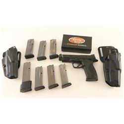 Smith & Wesson M&P 45 .45 ACP SN: DUK8344