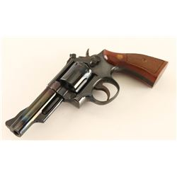 Smith & Wesson 19-3 .357 Mag SN: 2K73081