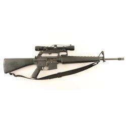 Colt SP1 .223 Rem SN: SP109456