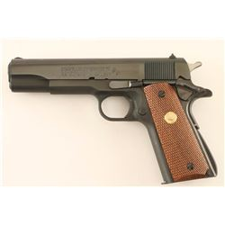 Colt Government Model .45 Auto SN: 65112B70