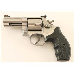 Smith & Wesson 696-1 .44 Spl SN: CEA8167
