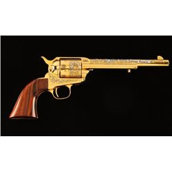 Frank McCarthy US Cavalry Tribute Revolver