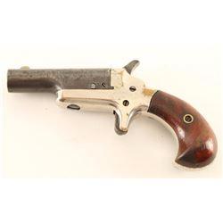 Colt Third Model Derringer .41 RF SN: 27001