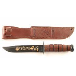 USMC Ka-Bar Knife