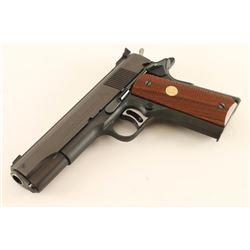 Colt National Match .45 ACP SN: 27818-NM