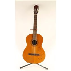 Signed Jasmine C-22 Acoustic Guitar