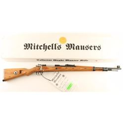 Gustloff Werke 98k Mauser 8mm SN:73332