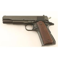 Colt Government Model .45 ACP SN: 308357-C