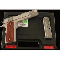Dan Wesson PM7-10 10mm SN: S6323CZ