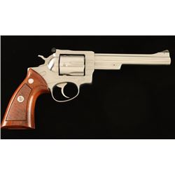 Ruger Security-Six .357 Mag SN: 156-97610