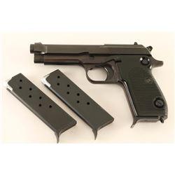 Beretta 951 9mm SN: A03081Z