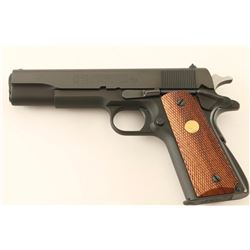 Colt Government Model .45 ACP SN: 70B53734