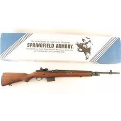 Springfield M1A .308 Win SN: 207254