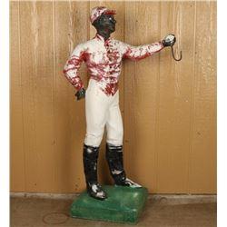 Vintage Jockey
