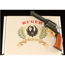 Ruger New Bearcat .22 LR SN: SBC-00589
