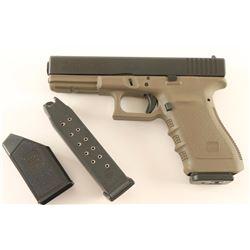 Glock 21 Gen 3 .45 ACP SN: KDG601