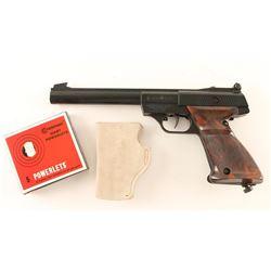 Crosman Mdl 454 BB Pistol