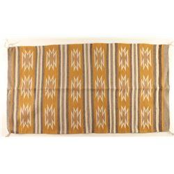 Navajo Crystal Pattern Textile