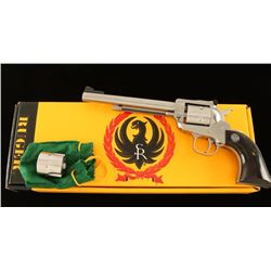 Ruger New Model Single-Six Convertible .22