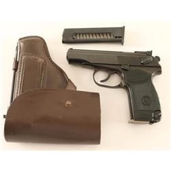 Baikal IJ-70 9mm Makarov SN: MP2557/A025419