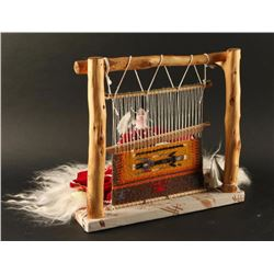 Weaving Doll