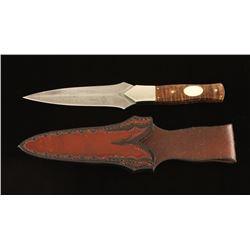 Saindon Custom Dagger