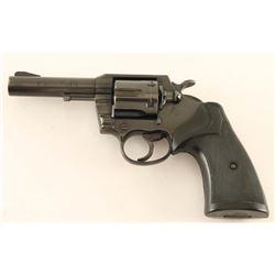 Colt Lawman MK III .357 Mag SN: 35977U