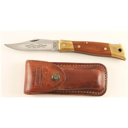 Camillus Pocket Knife