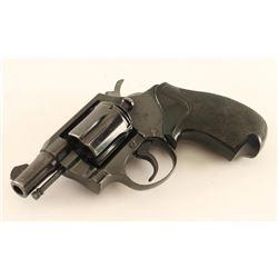 Colt Detective Special .38 Spl SN: A35746